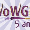WoWGirl – 5 anos!