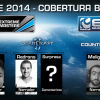[E-Sports] Finais do Intel Extreme Masters!