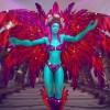 Carnaval ingame: faça valer a pena!