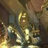 Novo comic! Legion#4 – Anduin: Filho do Lobo