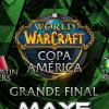 Finais presenciais da Copa América de WoW!
