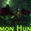 Patch 7.2 – Montaria de Classe dos Caçadores de Demônios