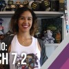Vídeo: Resumo do Patch 7.2