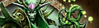 Cataclysm Preview: Druids