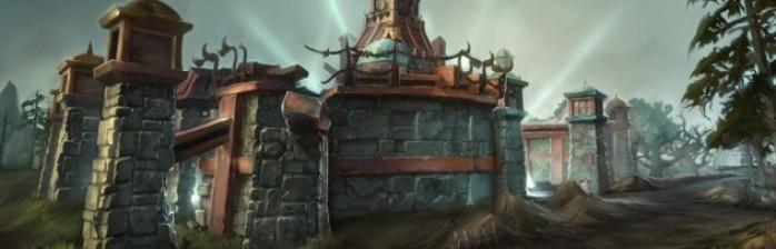 Cataclysm: Tol Barad, a nova Wintergrasp