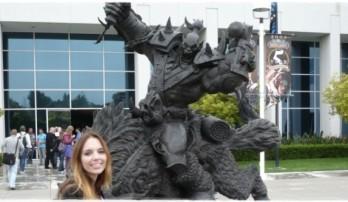 BlizzCon 2010: A experiência pessoal