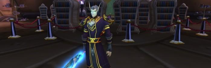 Guia de Lore: Ordem dos livros e contos de Warcraft
