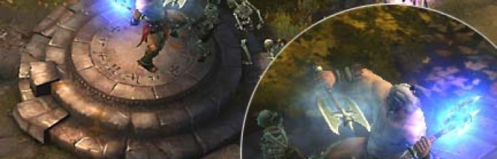 World of Warcraft e o colossal Diablo 3