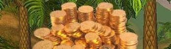 Prisioneiros chineses obrigados a farmar gold