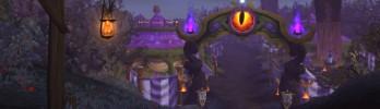 Nova Darkmoon Faire traz recompensas fabulosas!
