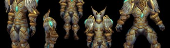 Patch 4.3 Preview: Paladin Tier 13