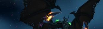 Imagem da dagger lendária de rogues!