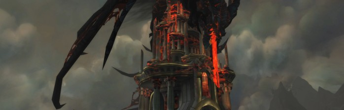 Patch 4.3 Dungeon Preview: End Time