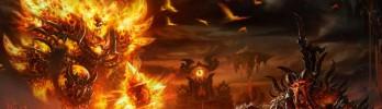 Blizzard anuncia nerf em Firelands