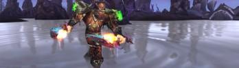 Vídeo: Dagger lendária dos rogues no Patch 4.3