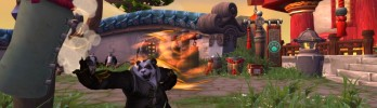 Trailer Mists of Pandaria