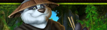 Pandaren no WoW: Muito antes de Kung Fu Panda