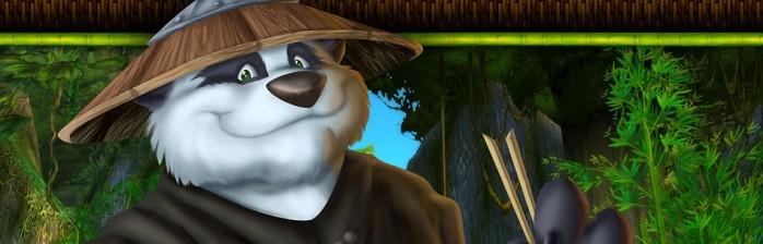 Wow girl pandaren no wow muito antes de kung fu panda pandaren no wow muito antes de kung fu panda fandeluxe Images