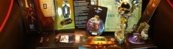 BlizzCon 2011 Goodie Bag