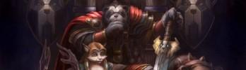 A história por trás dos rumores de Mists of Pandaria