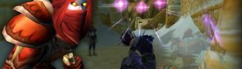 Vídeos: World of Warcraft no  PTR em português