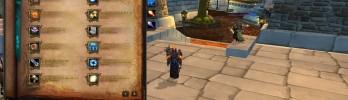 World of Warcraft em português disponível no PTR!!