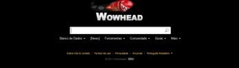 WoWHead em português!