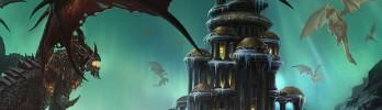 Mudanças na Raid Dragon Soul