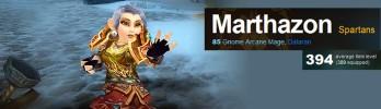 Vovó-Raider: aos 70 anos lidera sua guilda