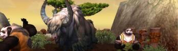 Mists of Pandaria: Montaria do Pandaren!