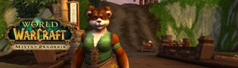 Mists of Pandaria: As novidades!