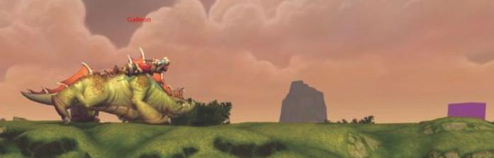 Mists of Pandaria: Galleon – World Boss