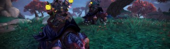Mists of Pandaria: Montaria Pandaren – Tartaruga Dragão