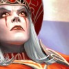 WoW Lore: Alta-Inquisidora Cristalba [High Inquisitor Whitemane]