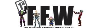 1ª Transmog Fashion Week Brasil
