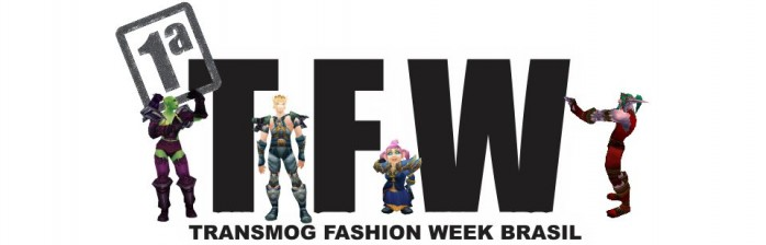 1ª Transmog Fashion Week Brasil
