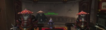 Mists of Pandaria: O mercado negro