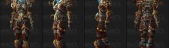 Mists of Pandaria: Cavaleiro da Morte – Habilidades Principais e Conjuntos