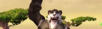 Mists of Pandaria: Vozes dos Pandaren