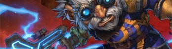 WoW Lore: Gnomeregan e Mekkatorque