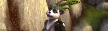 Mists of Pandaria: Piadas Pandaren fêmea em PT-BR