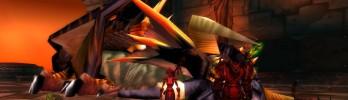 [Transmog] – Covil Asa Negra (Blackwing Lair), Tier 2 e coisas de dragões