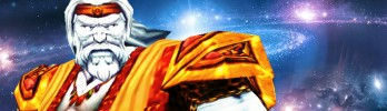 [Lore] – Mitos 1 – Os Titãs moldando o Universo