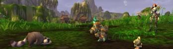 Mists of Pandaria Beta: Batalha de Mascotes funcionando!