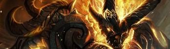 [Lore] – Mitos 2 – A Traição de Sargeras