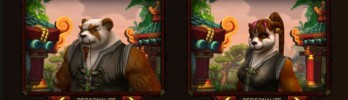 Mists of Pandaria: Download e Prévias de customização dos Pandaren
