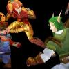 [Transmog] – Guardas, heróis e games
