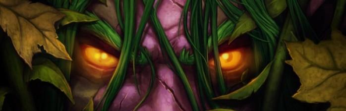 WoW Lore: Malfurion Tempesfúria – Parte 1