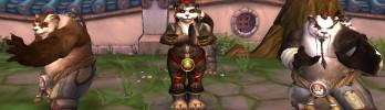 Ouça o que a leve brisa de Pandaria tem a dizer