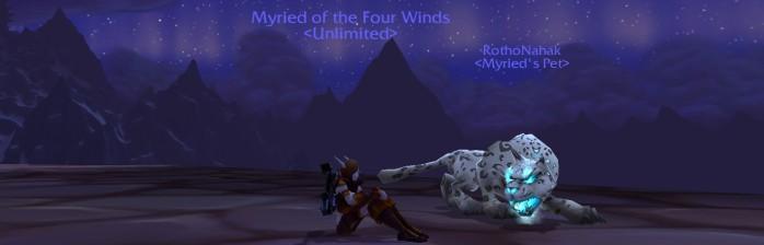 [Conquistas] Raro não… Extinto! O guia definitivo para as criaturas raras de Nortúndria!